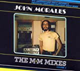 Various Artists The M+M Mixes Vol 2. By John Morales
