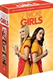 2 Broke Girls - Season 1-3 [DVD] [2014]