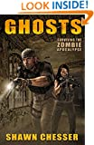 Ghosts: Surviving the Zombie Apocalypse