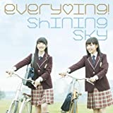 奏★奏Happy Tune♪(Single ver.)-every♥ing!