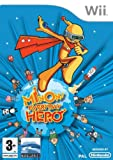 Minon: Everyday Hero (Wii)