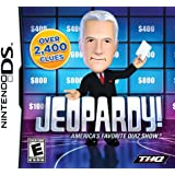 Jeopardy - Nintendo DS