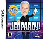 Jeopardy - Nintendo DS Standard Edition