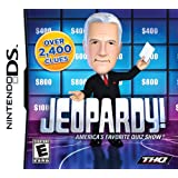 Jeopardy - Nintendo DS Standard Editionby THQ