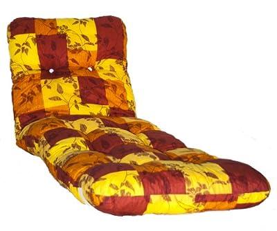 Polsterauflage Sitzauflage Gartenstuhlauflage Modell 150 von Adlatus auf Gartenmöbel von Du und Dein Garten