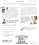 The Everything Kids Science Experiments Book: Boil Ice, Float Water, Measure Gravity-Challenge the World Around You!