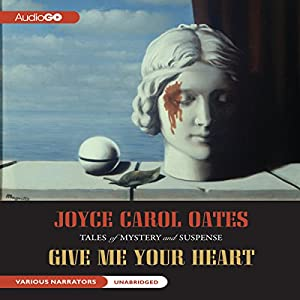Give Me Your Heart Audiobook