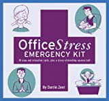 img - for Office Stress Emergency Kit: The World's Easiest Stress Management Program book / textbook / text book