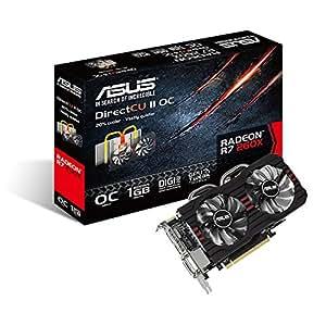 Asus R7 260X 1GB