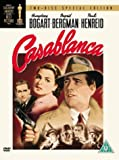 Casablanca -- Two Disc Special Edition [DVD] [1942]