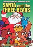 echange, troc Santa & The Three Bears [Import Zone 1]