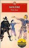 echange, troc Molière - Dom Juan ou Le Festin de pierre
