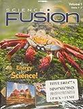 Science Fusion: Prepack Volumes 1 & 2