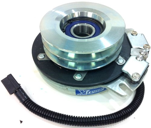 Grasshopper 388771 Electric PTO Blade Clutch - Free Upgraded Bearings image