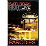Saturday Night Live: The Best of Commercial Parodies ~ Don Pardo