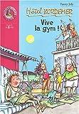 """Afficher """"Hôtel Bordemer n° 6 Vive la gym !"""""""