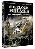echange, troc Sherlock Holmes - Les mystères de Londres