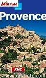 echange, troc Dominique Auzias, Collectif - Le Petit Futé Provence