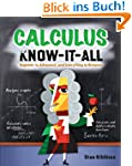 Calculus Know-It-ALL: Beginner to Adv...