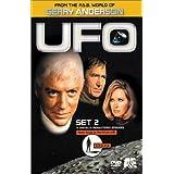 UFO, Set 2 ~ Ed Bishop
