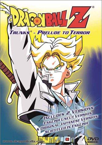 Dragonball Z, Trunks: Prelude to Terror