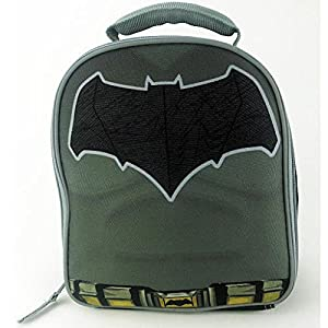 Dc Comics Batman V Superman Lunch Bag at Gotham City Store