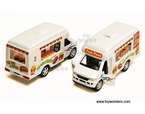 """Fast Food Truck 5"""""""