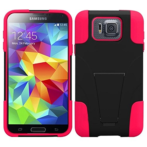 HR Wireless T-Stand Case for Samsung S5
