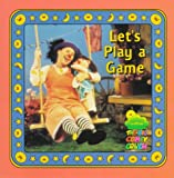 img - for Let's Play a Game (The Big Comfy Couch) book / textbook / text book