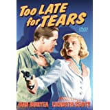 Too Late for Tears [DVD] [Region 1] [US Import] [NTSC]by Lizabeth Scott