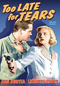 Too Late For Tears (DVD) (1949) (All Regions) (NTSC) (US Import)