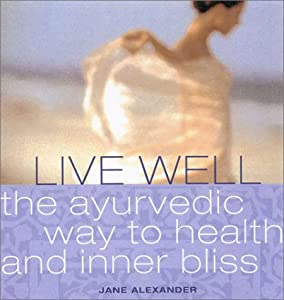 "Cover of ""Live Well"""