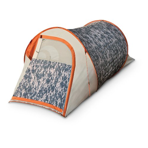 Igloo Sportsman Pop-Up Ii Dome Tent (1-Person), Digital Camouflage front-497401