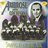 Swing Is In The Airby Ambrose