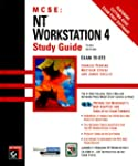 MCSE: NT Workstation 4 Study Guide (M...