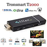 EZCast Pro Miracast Tronsmart T2000 MHL HDMI Mirror2 TV Airplay DLNA android ios