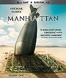 Manhattan: Season 1 [Blu-ray]