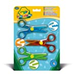 Crayola Mini Kids - 3014 - D�coupage...