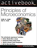 Activebook Version 1.0: Principles of Microeconomics (0130648477) by Case, Karl E.
