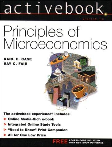 Activebook Version 1.0  Principles of Microeconomics