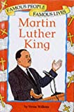 Famous People Famous Lives: Martin Luther King