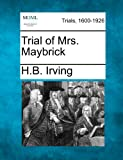 Trial of Mrs. Maybrick