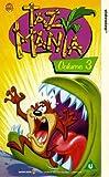 Taz Mania: Volume 3 [VHS]