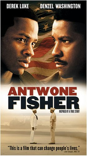Antwone Fisher [VHS] (Antwone Fisher Vhs compare prices)