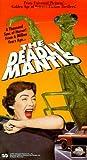Deadly Mantis [VHS]