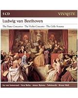 Beethoven : Les Concertos pour piano - Concerto pour violon - Les Sonates pour violoncelle