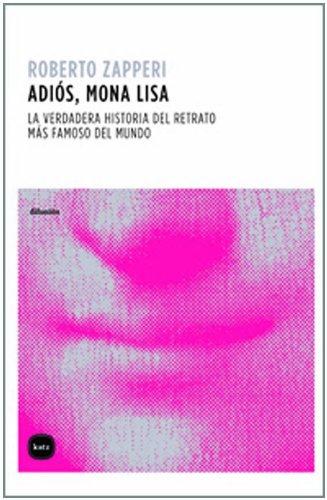 Adios Mona Lisa (difusión)