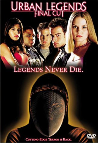 click to purchase URBAN LEGENDS: FINAL CUT