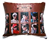 Super Junior SuJu Boy Band Kpop Pillowcase (#014)
