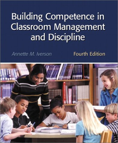 Building Competence in Classroom Management and...